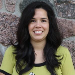 Sarah Harkey