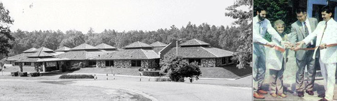 Menominee Tribal Clinic - Keshena, Wisconsin