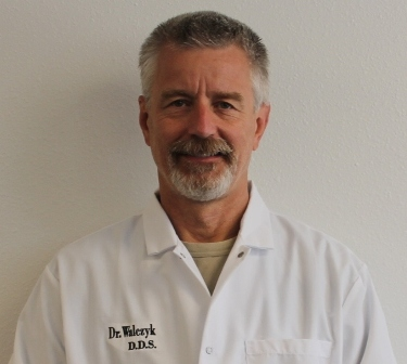 Thomas Walczyk is a staff Dentist in the Dental Department. Menominee Tribal Clinic, Wisconsin