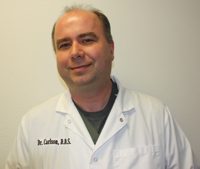 Mike L. Carlson is a staff Dentist in the Dental Department. Menominee Tribal Clinic, Wisconsin